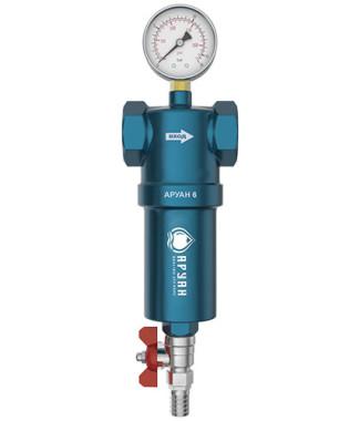 Фильтр для воды Аруан 6
