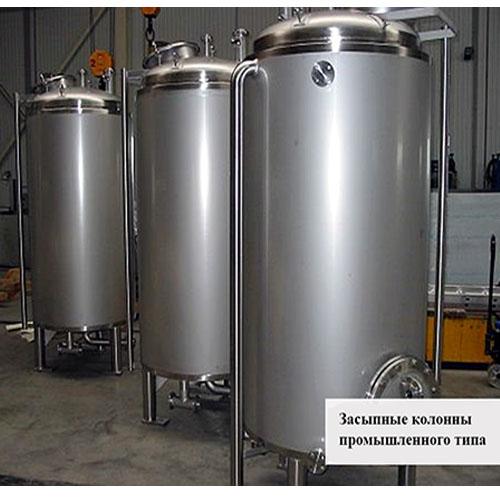 промышленный фильтр аруан