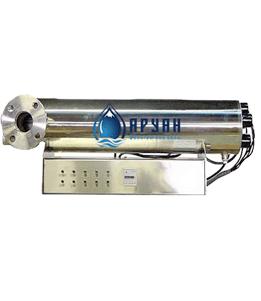УФ лампы стерилизаторы для обеззараживания воды