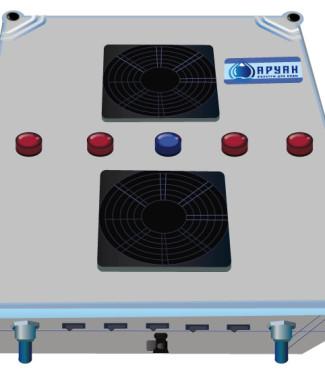 Озонатор воды Артезиан 12 - 12 г о3/час