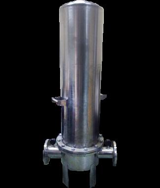 Промышленный фильтр тонкой механической очистки воды Аруан 100 - (80-100 м3/час, Ду 100мм)