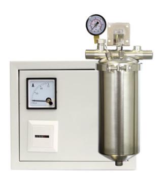 Система аэрации воды Аруан Титан 3 (1-3 м3/час)