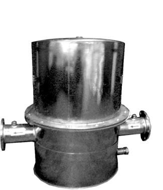 Система аэрации воды Аруан Титан 60 (60 м3/час)