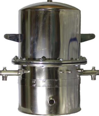 Система аэрации воды Аруан Титан 40 (40 м3/час)