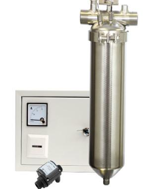 Система аэрации воды Аруан Титан 6 (6 м3/час)