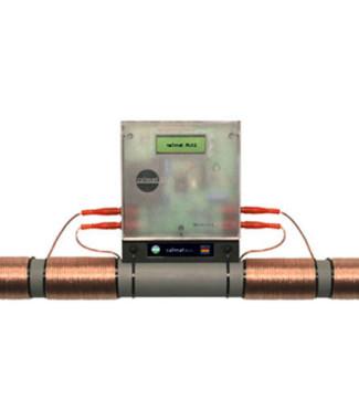 Электро-магнитный умягчитель ЭМУ 60