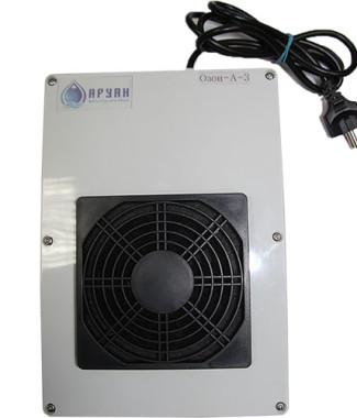 Озонатор воды Артезиан - 3 - 3г 0з/час.
