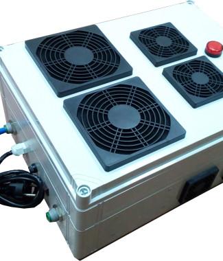 Озонатор воды Артезиан 15 - 15 г о3/час