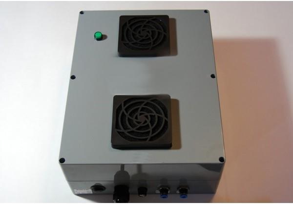 Озонатор воды Артезиан 7 - 7 г о3/час