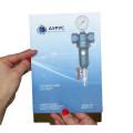технический паспорт фильтры аурус