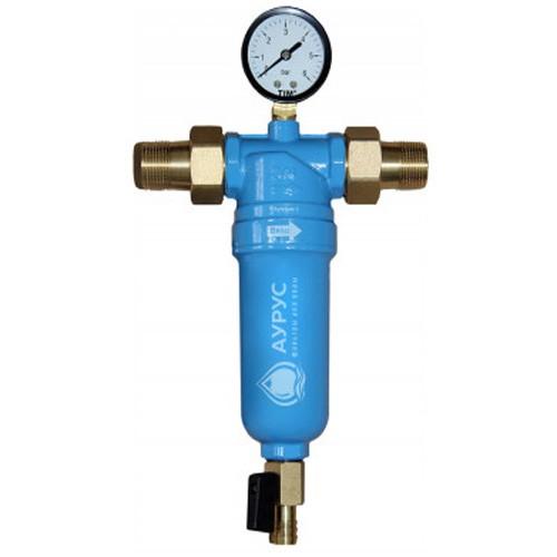 фильтр воды аурус 2