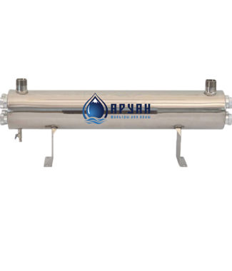 Ультрафиолетовый стерилизатор Аруан УФ-10 (10 м3/ч)