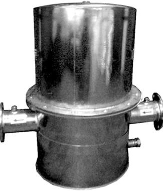 Система аэрации воды Аруан Титан 100 (100м3/час)