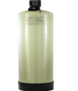 Колонна для обезжелезивания воды Аруан 5 м3/час
