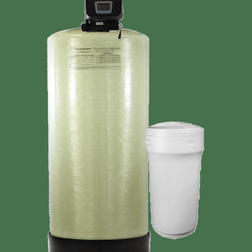 Колонна для смягчения воды Аруан 10 м3/час