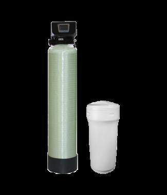 Колонна для смягчения воды Аруан 1 м3/час