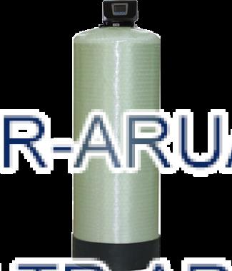 Колонна с угольным сорбентом Аруан 5 м3/час для очистки воды