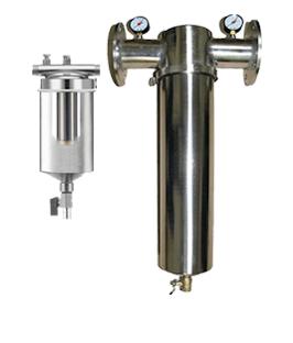 Фильтры ультратонкой механической очистки