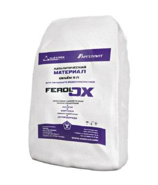 Загрузка Ferolox