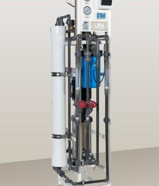 Промышленный обратный осмос RO 250 (1/4040) 250 литров в час