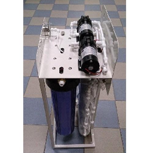 Промышленный осмос  Аруан RO-600 - 2000 литров в сутки