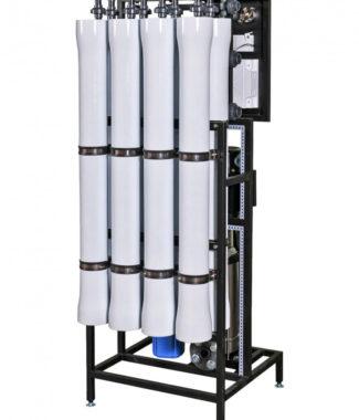 Промышленный обратный осмос RO – 1250 (5/4040) 1250 литров в час