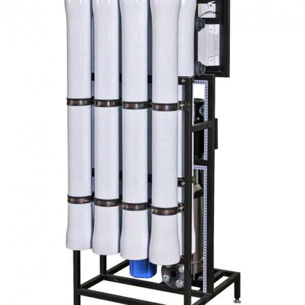 Промышленный обратный осмос RO-2000 (8/4040) 2000 литров в час