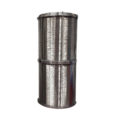 Промышленный фильтр грубой очистки Аруан ГФ 60 – 60-80 м3/час, Ду 80 мм)