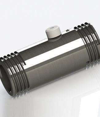 Кавитатор для воды Аруан А-1 (1 дюйм, от 1 до 5 м3/час)
