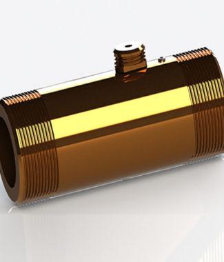 Кавитатор для воды Аруан А-20 (2 дюйма, от 5 до 30 м3/час)