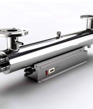 Ультрафиолетовый стерилизатор Аруан УФ-100 (100 м3/ч)