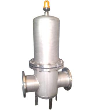 Промышленный фильтр механической очистки воды Аруан 150 – (150-200 м3/час, Ду 150мм)