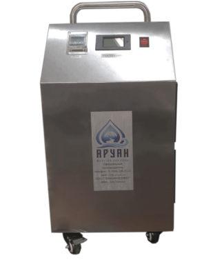 Промышленный озонатор воды Аурус 20 грамм о3/час