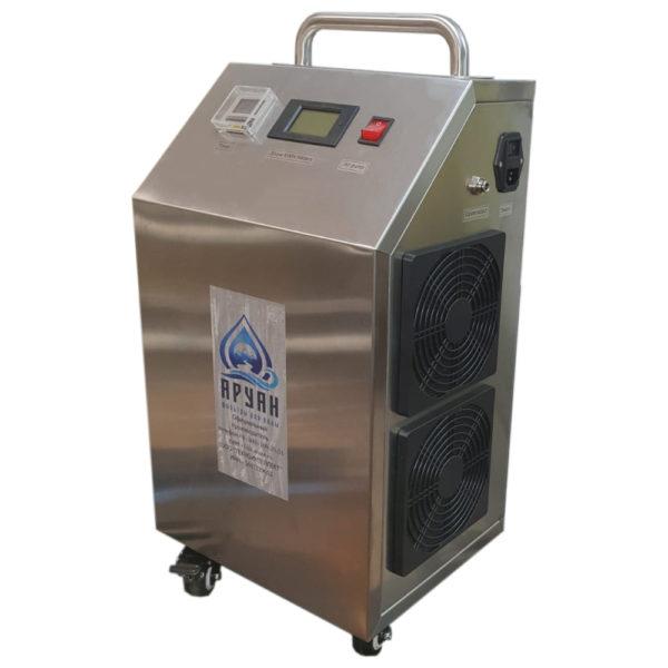 Промышленный озонатор воды Аурус 30 грамм 0з/час