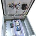 Автоматика промыва загрязнений прямого и обратного типа по разнице давления